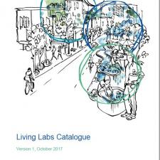 Living Labs Catalogue