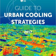 Guide to urban cooling strategies